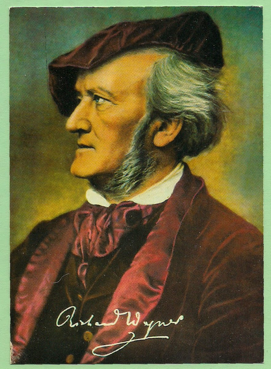 richard wagner Find great deals on ebay for richard wagner in music cds shop with confidence.