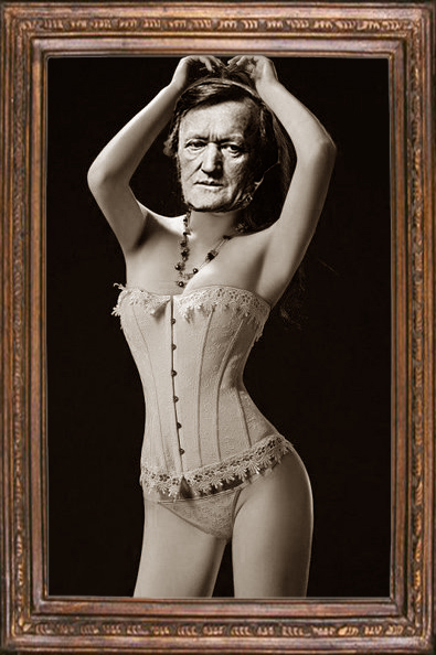 wagner-corset