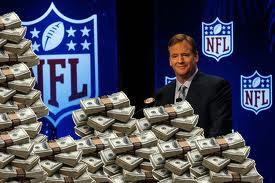 NFL Money