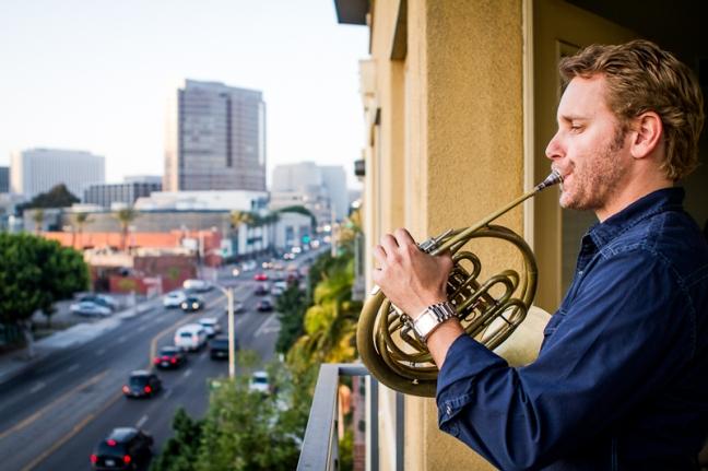 Photo by Gennia Cui via andrewbainhorn.com