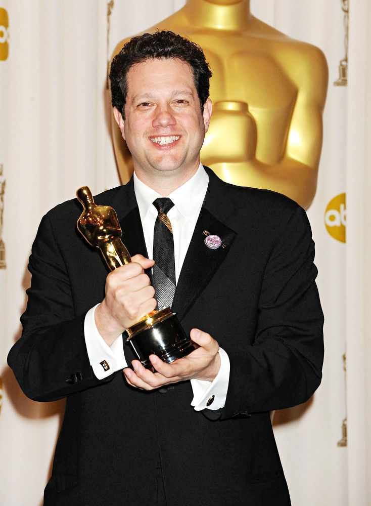 michael giacchino – life and death